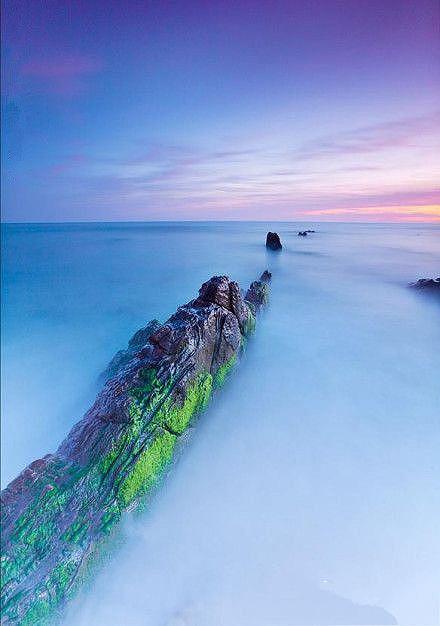 西班牙的岩石之龙